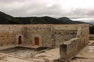 Conjunto Conventual de San Juan Teposcolula - Foto: PUNTO93